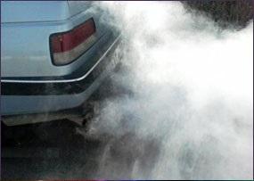 ایران سومین کشور جهان از نظر آلودگی هوا
