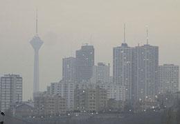 آلودگی هوا؛ میراث سوء مدیریت