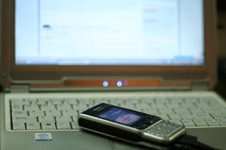 کم فروشی اینترنت و انتقاد از دریافت های همراه اول